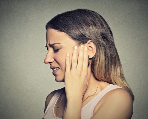 Remédio caseiro previne infecção do ouvido
