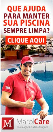 Marol care - serviço profissional de limpeza de piscina