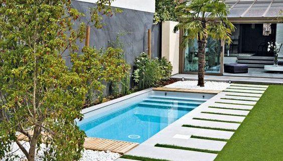Foto de piscinas de Vinil