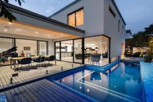 importância de controlar a alcalinidade da piscina