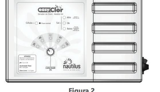 manual easyclor nautilus