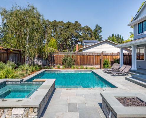 O que considerar ao construir um pool