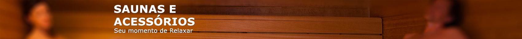 Essências para saunas