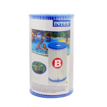 Cartucho para Piscina Inflável Modelo B Intex