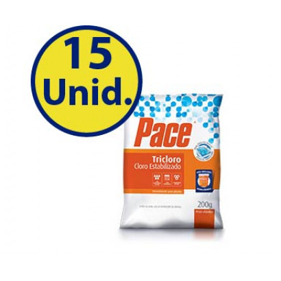 15 unidades cloro tb pace_1