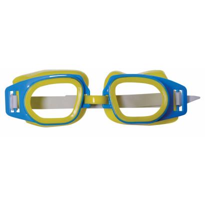 Óculos de Natação Infantil Sport - Mor - Azul