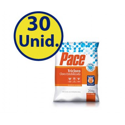 30 unidades cloro tb pace_1