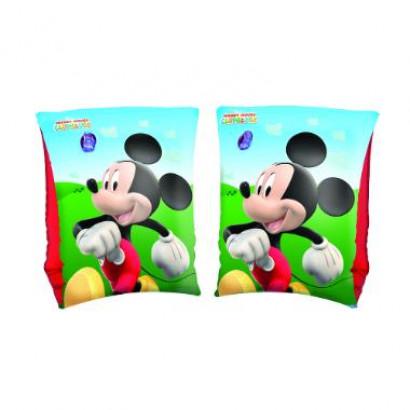 Boia de Braço Inflável Disney - Bestway - Mickey Mouse