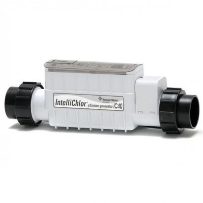 Gerador de Cloro até 150.000 Litros - Pentair - Intellichlor IC40