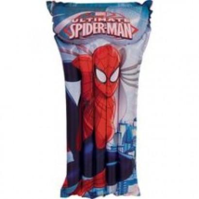 Colchão Inflável Marvel - Bestway - Homem Aranha