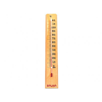 Termômetro para Sauna Seca - Marol