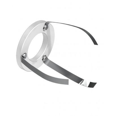 Adaptador com garras para Refletor - Sodramar - Pratic Nicho P e Nicho M