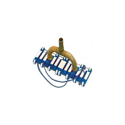 Aspirador 16 roda  - Sodramar Olimpico