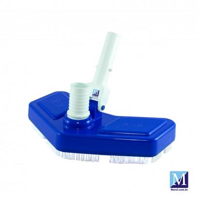 Aspirador de piscina Asa Delta mini com escova