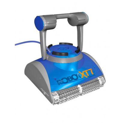 Robo para piscina aspirador automatico para piscina