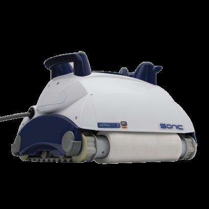 Aspirador Automático Robot Sonic - Astral Pool