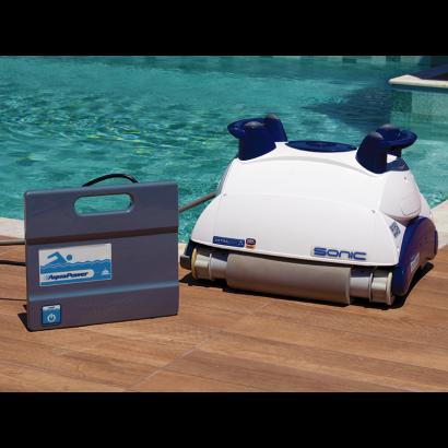 Aspirador Automático Robot Sonic - Astral Pool - Bivolt