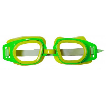 Óculos de Natação Infantil Sport - Mor - Verde