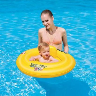 Boia Swim Safe Circular passo A Belfix