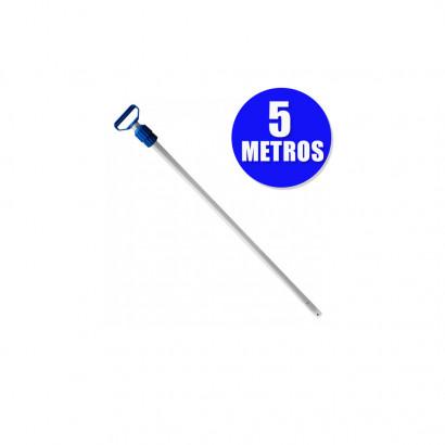 Cabo Telescópico de 5 Metros