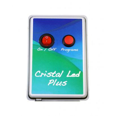 Painel de comando - Cristal Led - 25w