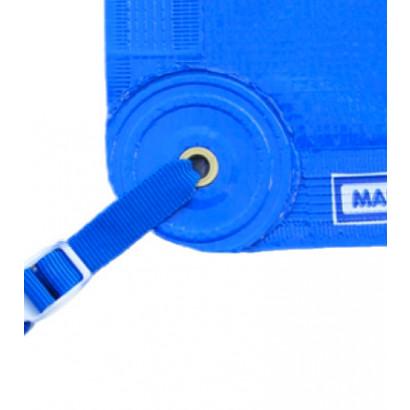 Capa de proteção para piscinas - Sob medida