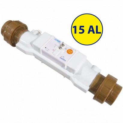Célula para gerador de cloro 15 AL - Nautilus
