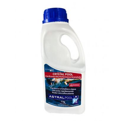 Clarificante Liquido 1Lt - Astralpool