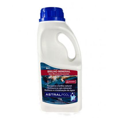 Brilho Mineral 1Kg - Astralpool