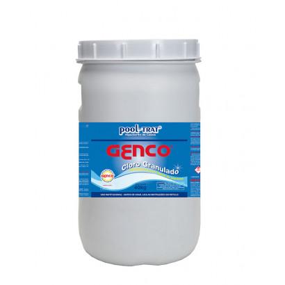 Cloro Granulado Pool-trat - Genco-40kg