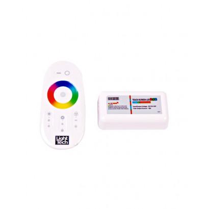 Controlador e Controle WI-FI de LED  Light Tech