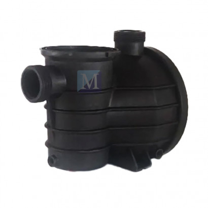 Corpo do Pré-filtro Bomba F Jacuzzi