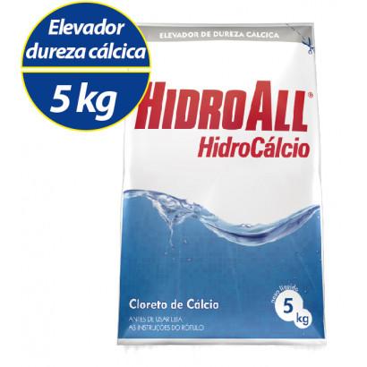 Corretivo Dureza Cálcica Hidrocalcio 5kg Hidroall