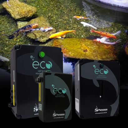 Ozônio para lagos e aquários Eco Panozon