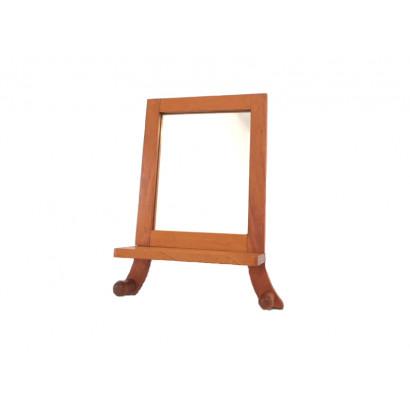 Espelho com Aparador para Sauna Seca