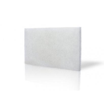 Esponja Branca Macia - 12 uni - 3M