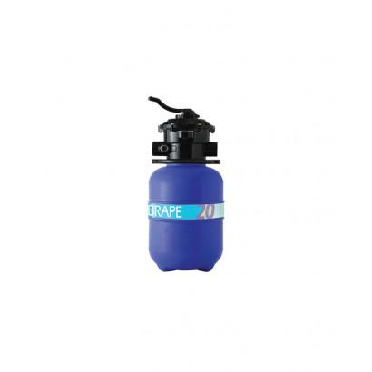 Filtro para piscina S20 - Sibrape / Pentair