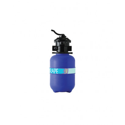 Filtro para piscina S30 - Sibrape / Pentair