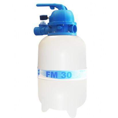 Filtro para piscinas até  28.000 litros - FM30 - Sodramar