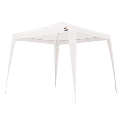 Tenda Gazebo 3 x 3 m Branco BelFix