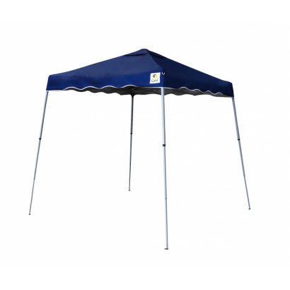 Tenda Gazebo Dobrável 2,4 x 2,4 metros Azul Belfix
