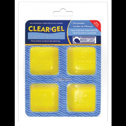 Clarificante Clear Gel - Maresias - 100g