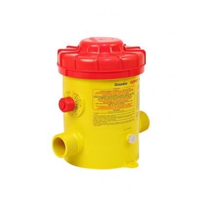 Dosador de cloro Tablete GENCO® T02