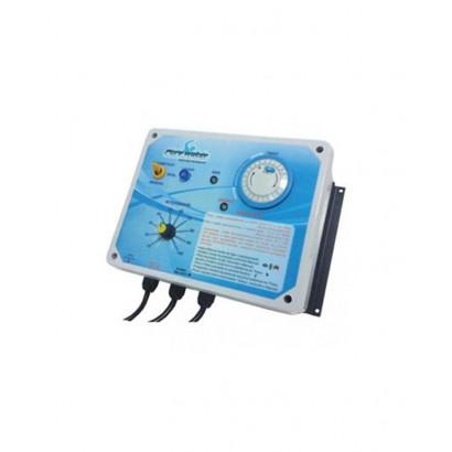 Ionizadores para piscinas - Pure Water
