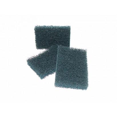 Esponja Fibrosa Uso Geral Verde - 8 uni - Scotch Brite