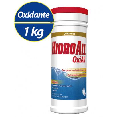 Oxidante Oxiall 1kg Hidroall