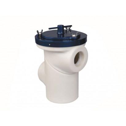 Pré-filtro para piscinas de alto volume PF-3 Nautilus