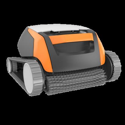 NOVO Aspirador para piscinas automático E 20 - Sibrape / Pentair
