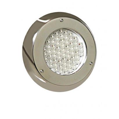 Refletor LED - Cristal Led - 46 Standart Inox 4w