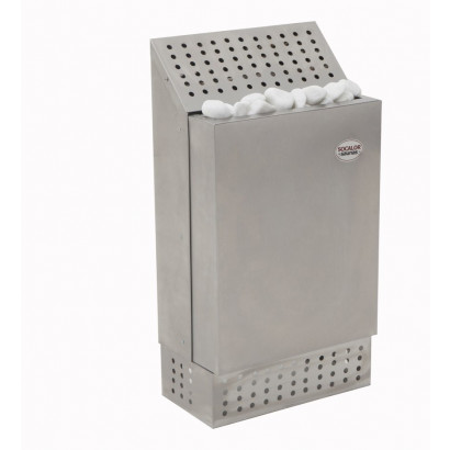 SFE – Sauna Seca Finlandesa Elétrica + quadro analógico